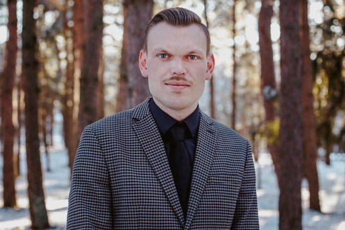 Julius Burkauskas