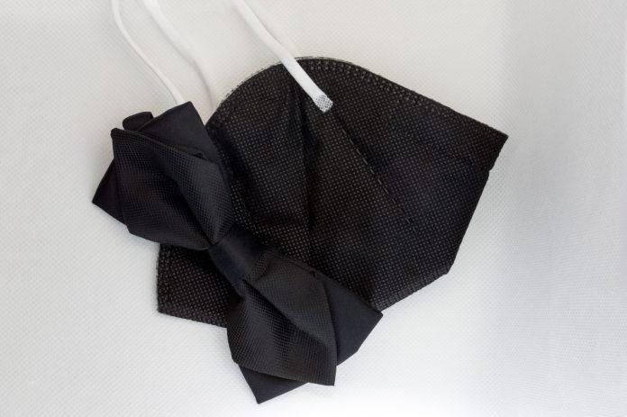 respiratorius juodas