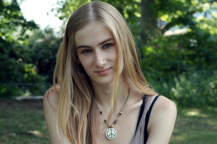Indrė Muraškaitė